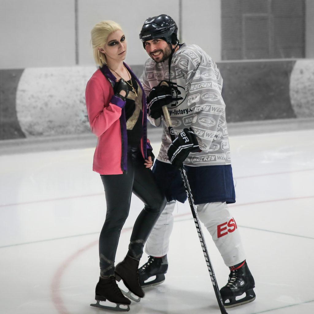 Yuri On Ice Cosplay SajaLyn Yurio