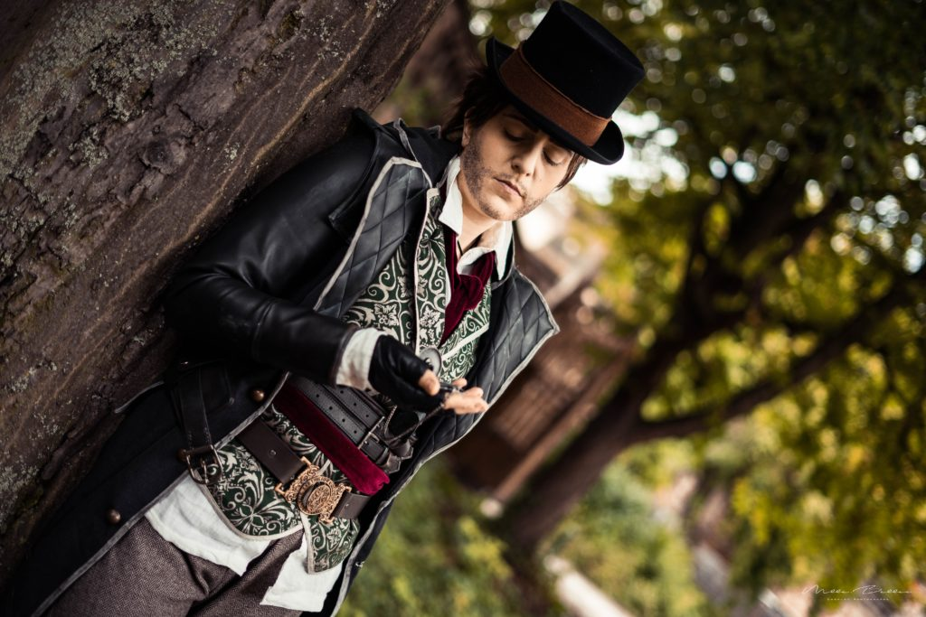 Jacob Frye (Assassin's Creed Syndicate) m2MlleBellec