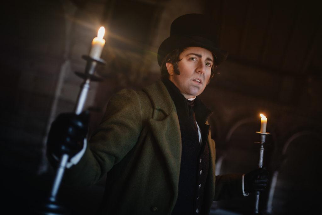 Jean Valjean (Les Misérables) m2 Stuckiceline