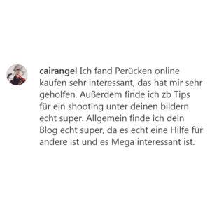 feedback_cairangel