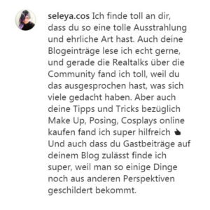 feedback_seleyacos