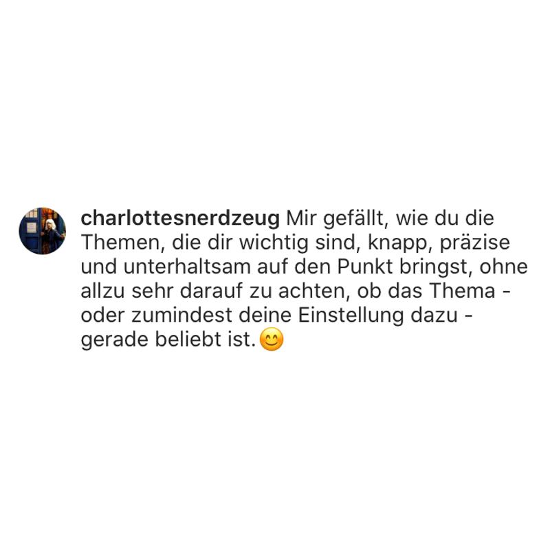 charlottesnerdzeug